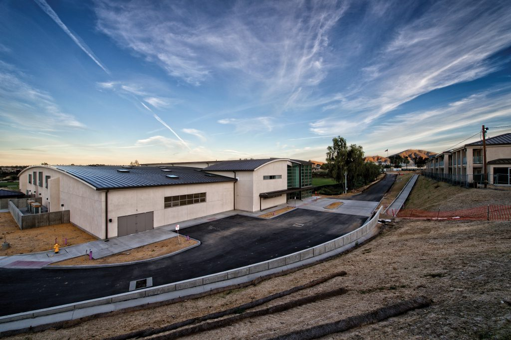 An overview of the Easton Archery Center of Excellence.