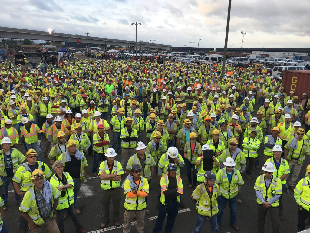 Dulles Safety Week